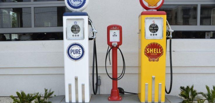 sodček nafte cena